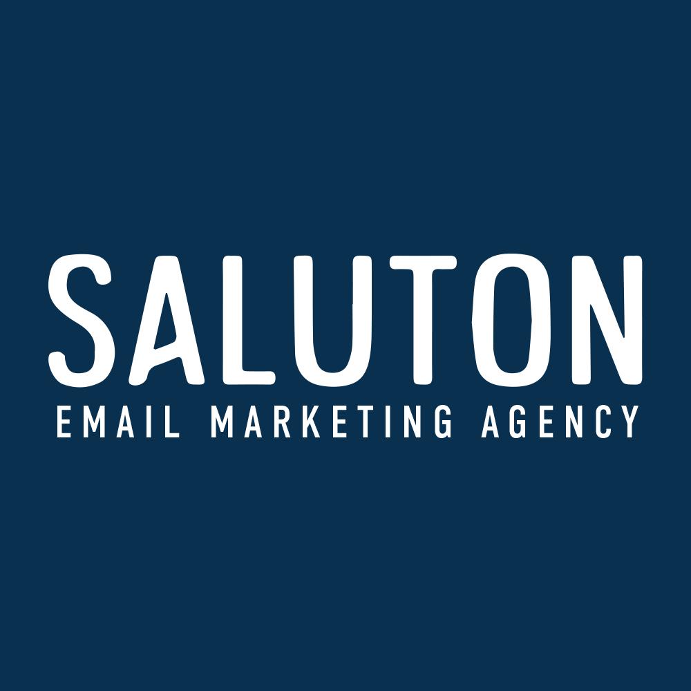 Logo Saluton Agency