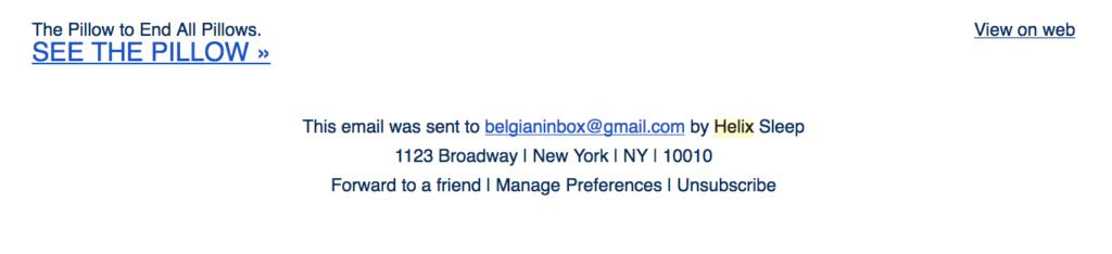 How to avoid the spam folder when sending emails - Saluton