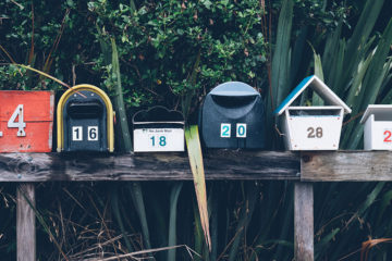 Header - How to avoid spam filters