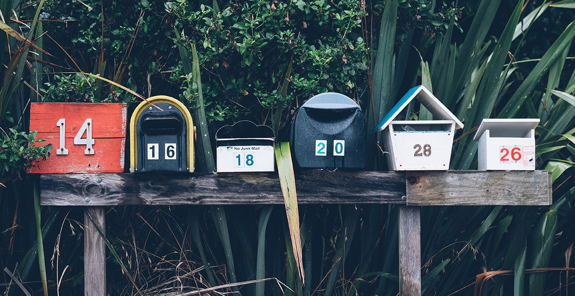 Header – How to avoid spam filters