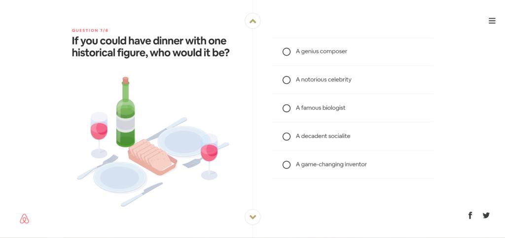 Airbnb8 - Quiz example