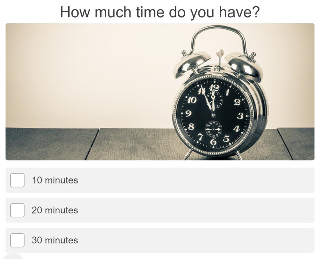 Online Quizzes - Birchbox6