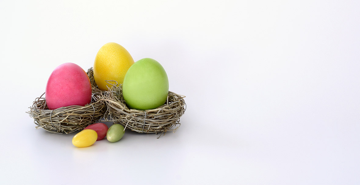 11 inspiring ideas for your Easter campaigns
