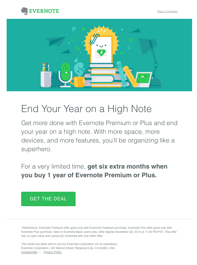 Evernote_Accountrenewal_timely_bigdeal