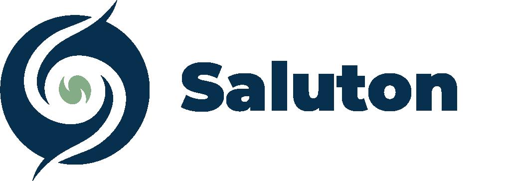 Logo Saluton